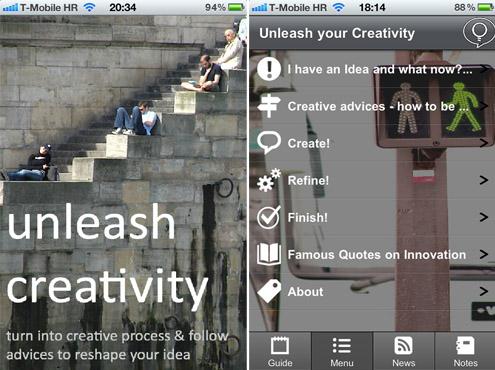 unleash creativity495