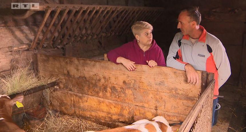 Tko je gazdarica u kući i koga voli farmerova mama - ovo su najzanimljiviji trenuci s Mirinog imanja