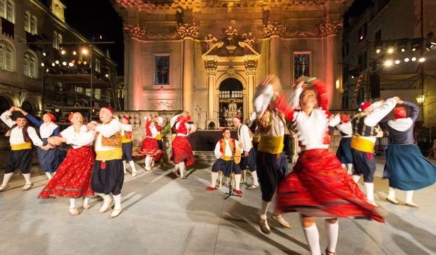 Dalmatinski plesovi