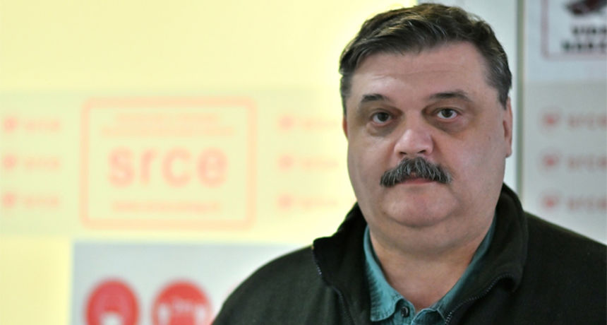 Preminuo jedan od pionira interneta u Hrvatskoj, Miroslav Milinović iz Srca