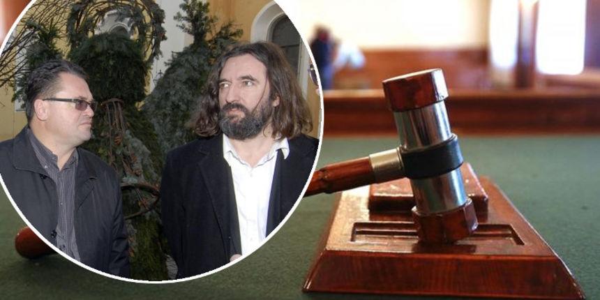 SLUČAJ 'MERCATOR' Čehoku i Ptičeku poništene oslobađajuće presude, sudit će im ponovo