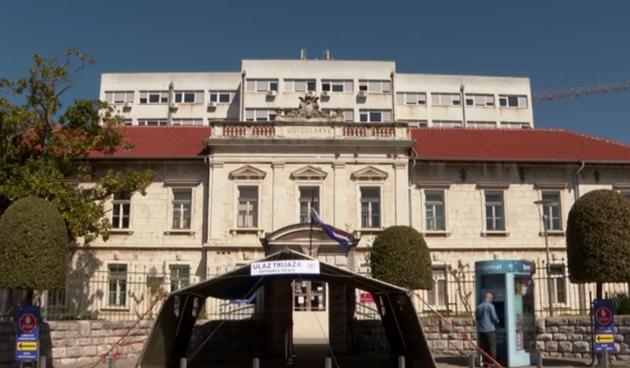 Zadarska bolnica