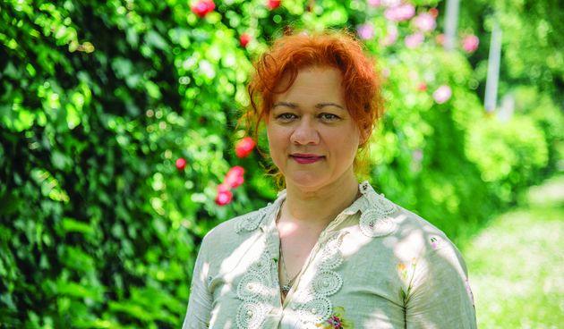Zrinka Jezdić