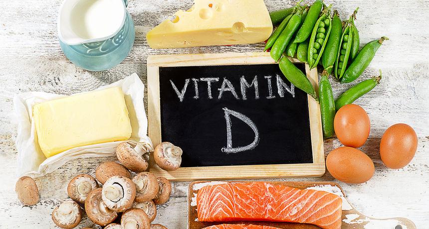 Znate li koliko vam vitamina D treba na dnevnoj bazi?