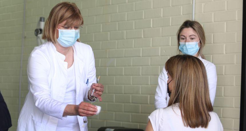 Objavljeni novi podaci: U 24 sata preminulo čak 49 osoba, novozaraženih imamo 2046