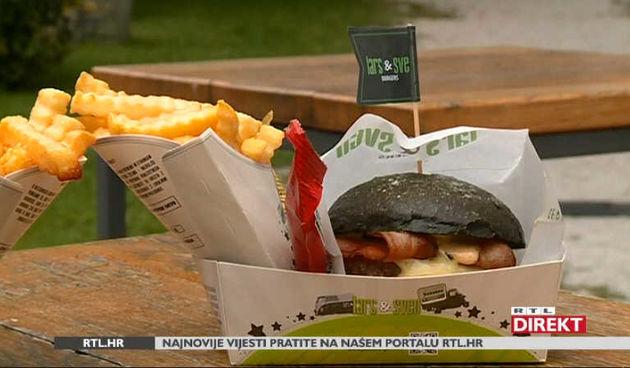 Najukusniji i najbogatiji burgeri na jednom mjestu - ne propustite Burger fest u Zagrebu (thumbnail)