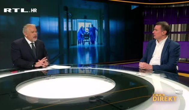 Trpimir Goluža za RTL Direkt: