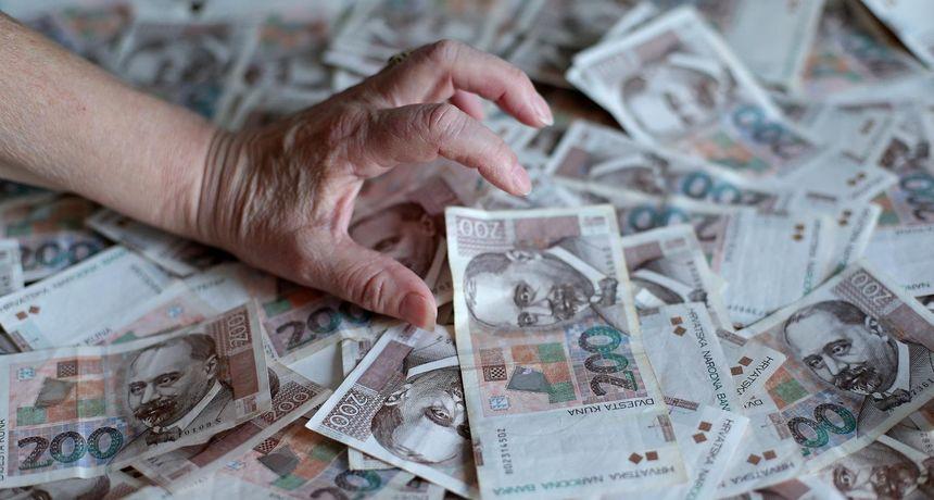 IZ OPĆINE MALA SUBOTICA Žena (32) nije platila porez, oštetila državu za više stotina tisuća kuna