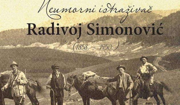 Velebitski pejzaži i ljudi u fokusu Radivoja Simonovića