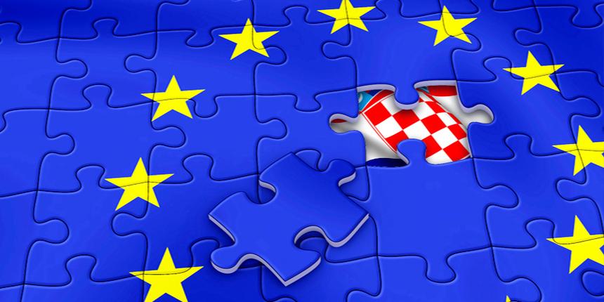 Hrvatska ulazi u EU u sumornom ozračju
