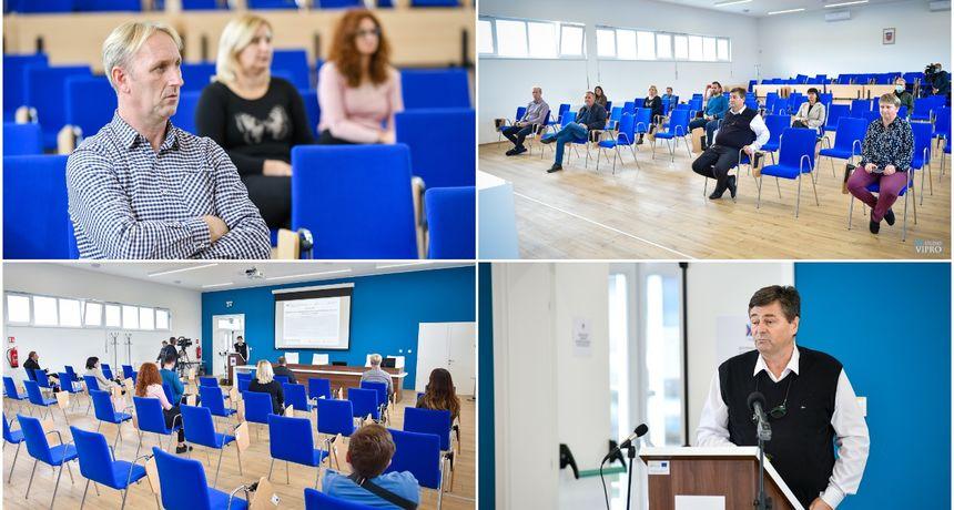 FOTO Završna konferencija projekta 'Opremanje i modernizacija Kompostane Prelog'