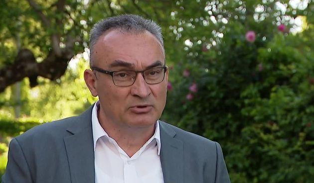 Mitar Obradović