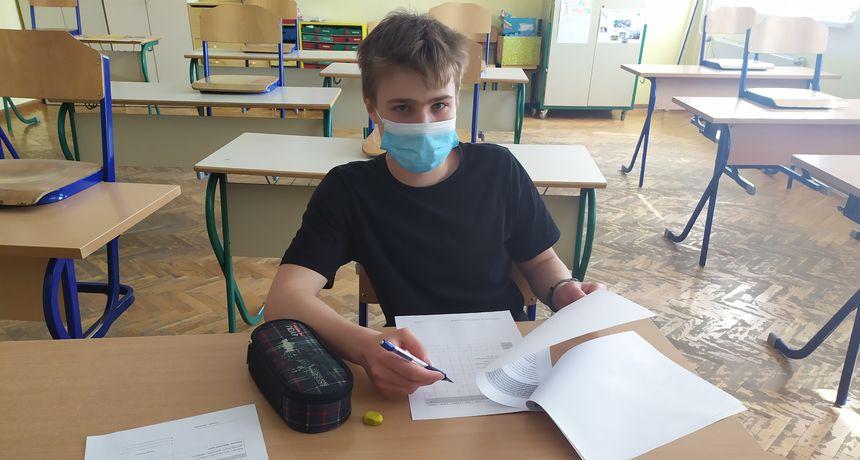 NA DRŽAVNOM NATJECANJU Noah Kristijan Vekić odličan u poznavanju njemačkog jezika