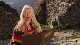 VIDEO - Predjelo, predjelo, predjelo... Evo koje je jelo zbunilo gospođu Dianu (thumbnail)