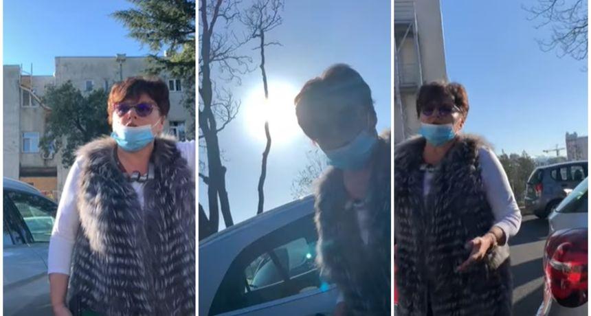 Svađala se na parkingu i 'skupo platila': Liječnica razriješena dužnosti pročelnice u KBC-u