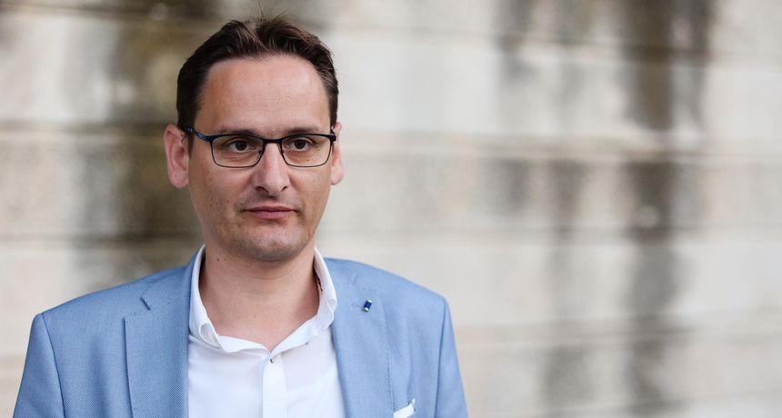 Vučetić: 'Zašto sam prihvatio iznenadnu kandidaturu za predsjednika Gradskog vijeća Grada Zadra?'