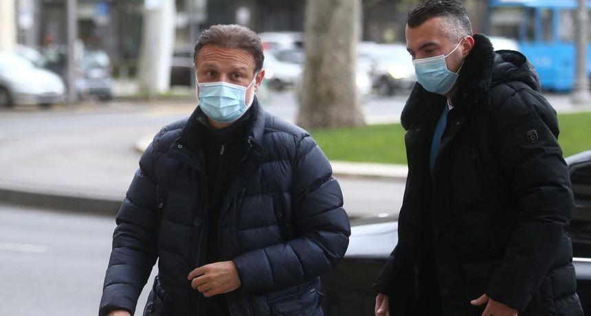 HDZ pronašao razlog napada Milanovića na Jandrokovića: 'Kad se spomene Janaf, počnu mu se tresti ruke. Problijedi'