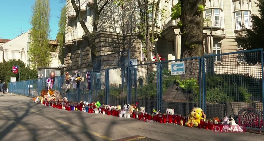 Dovršen stručni nadzor Hrvatske psihološke komore u slučaju malene Nikoll: Nije bilo propusta u radu psihologinja