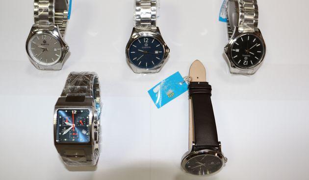 Ukradeni satovi - Čakovec