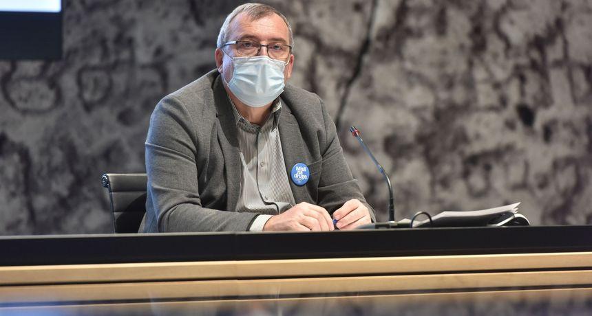 U Hrvatskoj 658 novih slučajeva zaraze virusom, preminulo 15 osoba