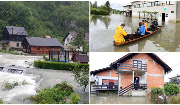 Karlovac poplava