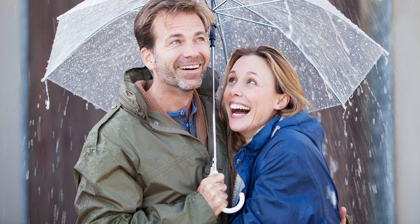 Sve prednosti braka: Znanost kaže da vas brak može sačuvati od stresa