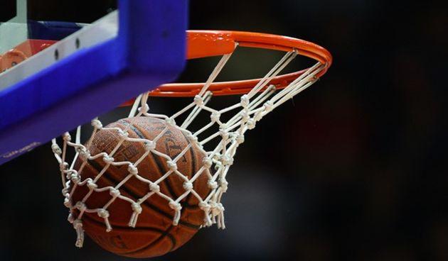 Košarka univerzalna, koš i lopta