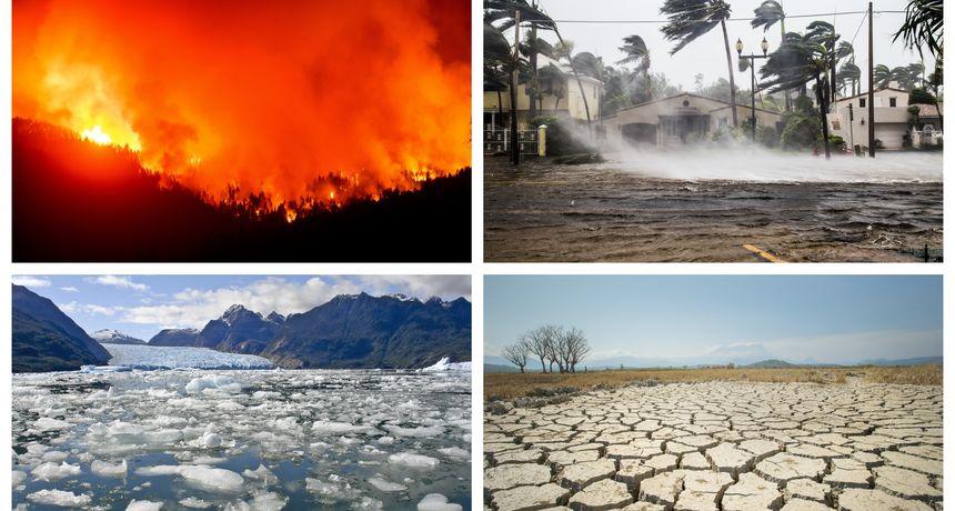 Počelo je puno ranije: Klimatske promjene nisu problem budućnosti, događaju se sada