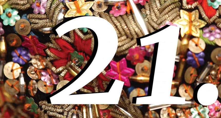 Bilje: 21. Međunarodni etno susreti