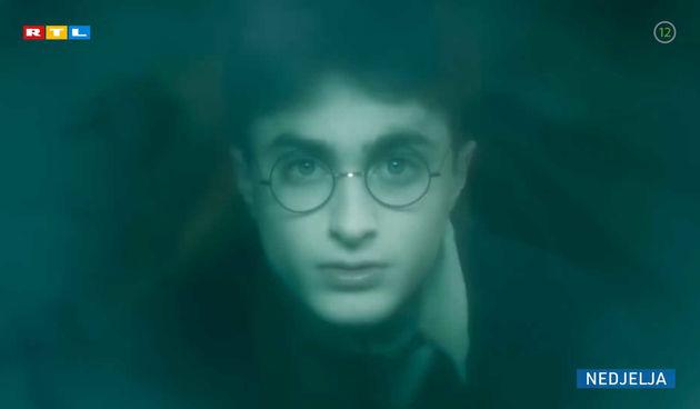 'Harry Potter i princ miješane krvi', nedjelja, 15. studenoga u 20 sati na RTL-u (thumbnail)
