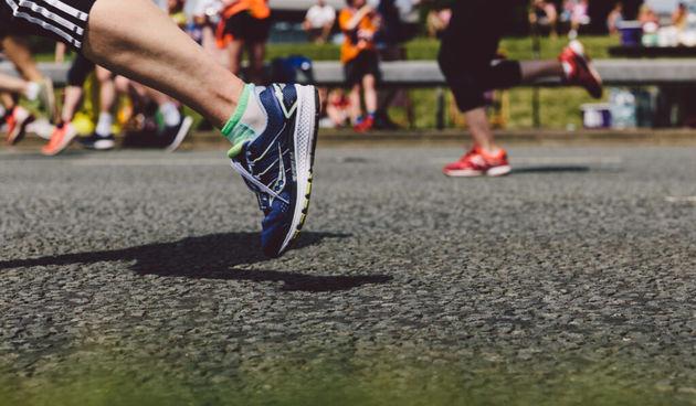 U okviru Grin Festa održane i utrke na 3 i 10 kilometara - pobjednici iz Zaboka i Dubrovnika
