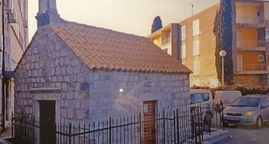 Prodaje se kapelica u Dubrovniku koja je pretvorena u apartman: 'Može i zamjena za novi auto'