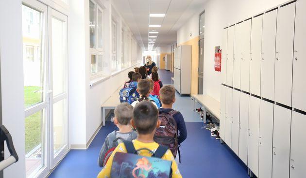 PLENKOVIĆ 'Angažmanom i pristupom koji dajete obrazovanju u Međimurju činite iskorak u kvaliteti obrazovanja Hrvatske'
