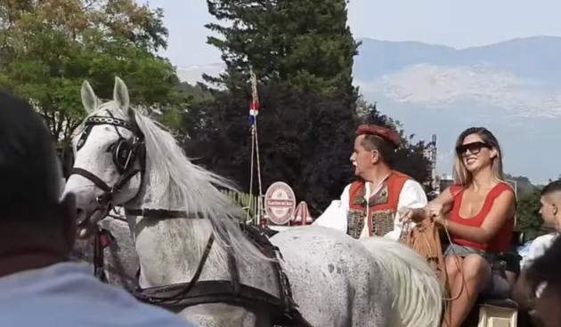 """""""Ja to ne virujen"""": Sinjane pitali smiju li srpski konji trčati Alku, njihovi odgovori će vas nasmijati do suza"""