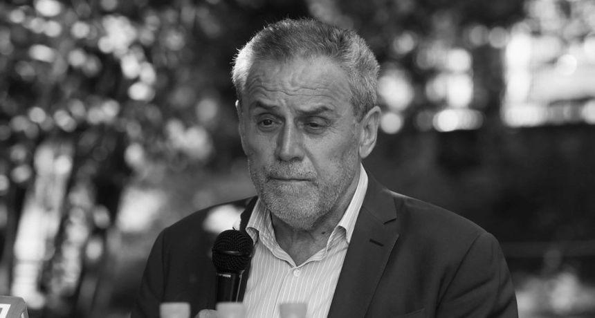 U 66. GODINI Umro je Milan Bandić, dugogodišnji gradonačelnik Zagreba