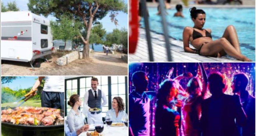 Od roštiljanja do odlaska na bazen: Kolikom riziku se izlažete pri ovih 14 aktivnosti?