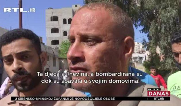 Totalni rat Izraela i Palestinaca (thumbnail)