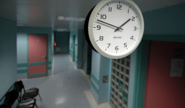 Bolnica, arhiva