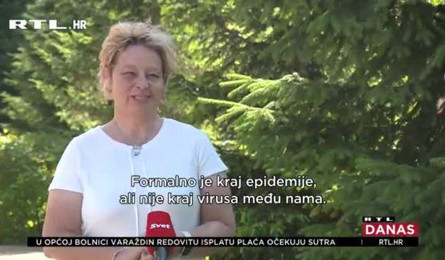Diljem Europe padaju maske: 'Formalno je kraj epidemije, ali nije kraj virusa među nama' (thumbnail)
