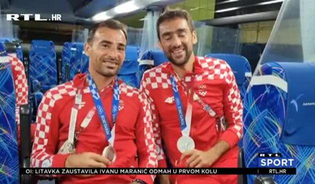 Hrvatski dan u Tokiju, tenisači podijelili zlato i srebro (thumbnail)
