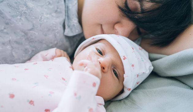 Olakšajte san sebi i bebi uz nekoliko trikova stručnjaka i prospavajte cijelu noć!