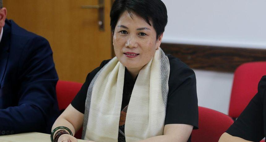 """Oprezno s kineskim """"ulagačima"""": Gospođa Yu izgleda odustala od Zadra a Kumrovec još nije platila"""