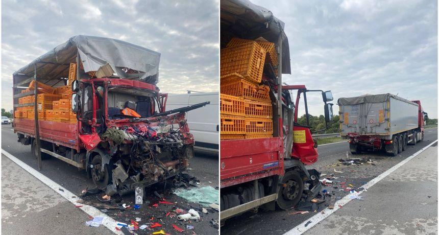 POZNATI DETALJI NESREĆE Na autocesti smrtno stradao Mario Jančec iz Donjeg Pustakovca