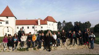 IV. osnovna škola Varaždin ugostila učitelje iz Belgije
