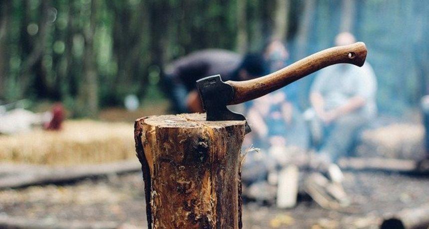 Jučer se na području PU karlovačke dogodilo pet prometnih nesreća, ali bez ozlijeđenih - kod Slunja lopovi poharali šumu