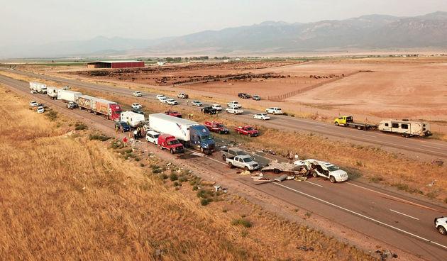 Nesreća u SAD-u