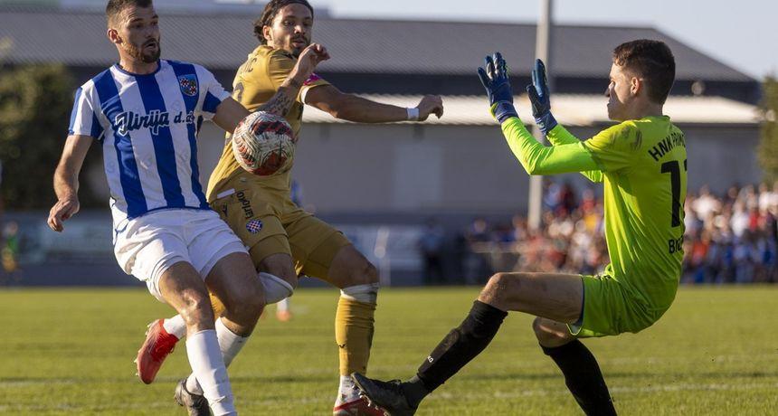 Hajduk tek nakon preokreta slomio otpor Primorca