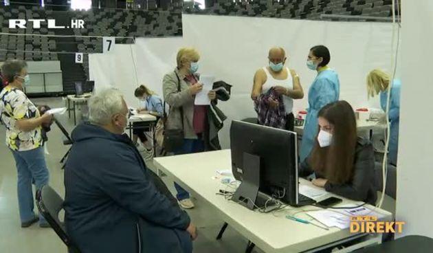 Pada interes građana za cijepljenje (thumbnail)