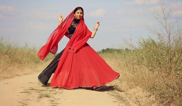 Orijentalni ples - ples koji oslobađa žensku energiju