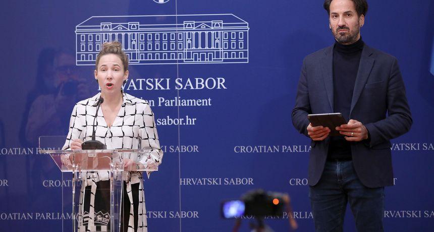Mostovci kritizirali Vladino izvješće o covidu: 'Dokument je prepun rupa. Prešućuje se da ljudi manje idu doktoru'